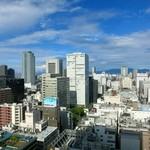 セント レジス ホテル - 部屋からの風景(昼)