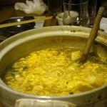呑酔庵 味季 - Egg soup