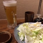 28402467 - ビール&キャベツ