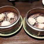 上海廊 - 飲茶盛り合わせ