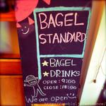 BAGEL STANDARD -