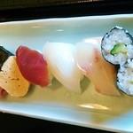 八助 - 寿司UP♪