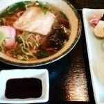 八助 - 寿司定食900円♪