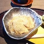 28410111 - わらび餅