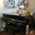 スイート・ママ - グランドピアノ