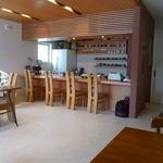 cafe 木蓮 - 2014.6.21