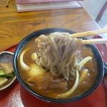 cafe 木蓮 - 麺リフト 2014.6.21