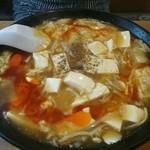 28415463 - 酸辣湯麺