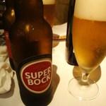 マヌエル・カーザ・デ・ファド - ポルトガルビール