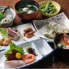 Iwashitei - 料理写真:おまかせちらし付き