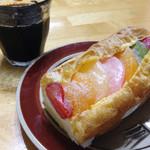 かぎや菓子舗 - 料理写真: