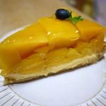フルーツピークス - 料理写真:マンゴー