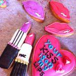 マハロ - 料理写真:ギフトに♡アイシングクッキー