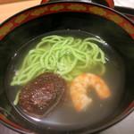 日本料理 太月 - 26年6月 鱧素麺椀