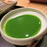 日本料理 太月 - 26年6月 蓼酢