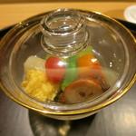 日本料理 太月 - 26年6月 冷し鉢