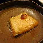 日本料理 太月 - 26年6月 鮭ハラス焼き