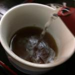 本郷 - 【2014.6月追加】蕎麦湯は自然体