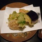 28427090 - 野菜の天ぷら