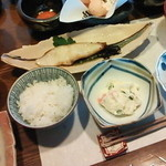 夢殿 - 料理写真:朝食
