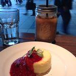 ザ・シティ・ベーカリー - ニューヨークチーズケーキ