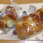 ウィーン菓子 シーゲル - 美味しいパン☆