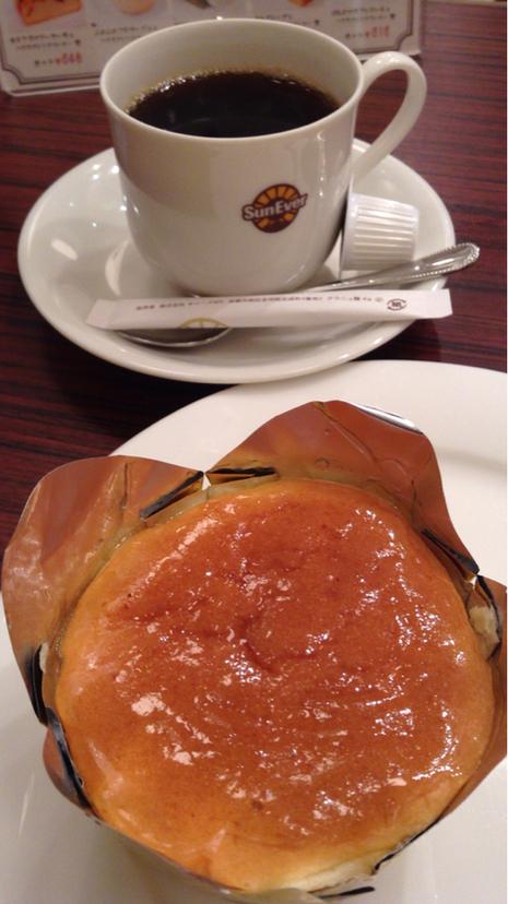 サンエバーコーヒーハウス 京都ファミリー店