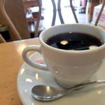 オネストコーヒー - ドリンク写真:ホット