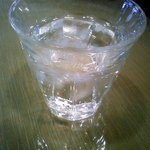 2843528 - レモン入りお水