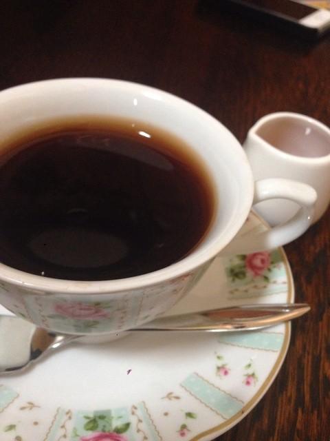 メープルの樹 - 紅茶ゼリー