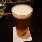 28433108 - 生ビール
