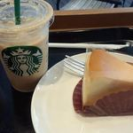 スターバックス・コーヒー - どこへ行ってもスタバがあると落ち着く~(*^▽^*)