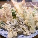 居酒家和じま - 料理写真: