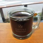 28436958 - ドリップコーヒー(ホンデュラス モレノ(中深煎))