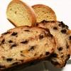 エピシェール - 料理写真:お米パンとチョコオランジェ、だったかな?(^^;