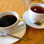 CAFE EST - コーヒー、紅茶