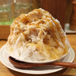 麺屋KABOちゃん - 焼芋キャラメル
