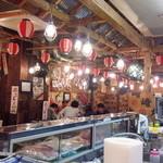 磯丸水産 西新宿7丁目店 -