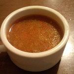 ミスターデンジャー - デンジャースープ