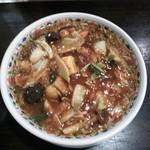 中華麺食堂かなみ屋 -