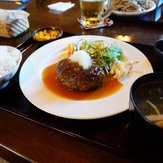 かにふ - 料理写真: