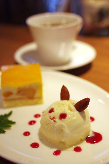 カフェ・ミニヨン