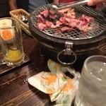 28447066 - 鶏焼肉