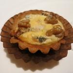 つもん - チーズのタルト。