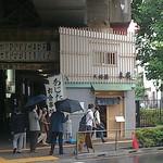 28448186 - お店はJRの高架脇です。