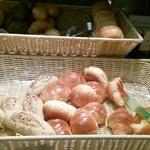 28449031 - 朝食バイキングのパン