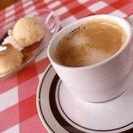 cafe HACHI - 料理写真: