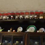 カファブンナ - 珈琲豆のストック