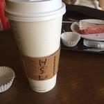 スターバックス・コーヒー - コーヒータイム