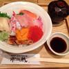 近江町・海鮮市場料理 市の蔵 - 料理写真: